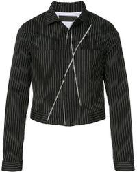 Haider Ackermann - Jeans Jacket Halite - Lyst