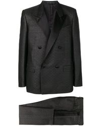 Givenchy Classic Double-breasted Suit