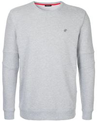 Loveless - Crew Neck Sweatshirt - Lyst