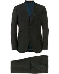 Maurizio Miri - Slim-fit Classic Suit - Lyst