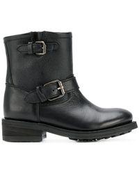 Ash - Tear Boots - Lyst