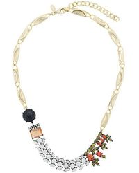 Iosselliani - Club Africana Necklace - Lyst