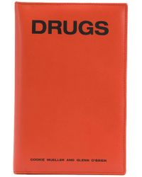Raf Simons - Drugs Wallet - Lyst