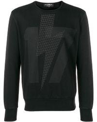 Hydrogen - 17 Sweatshirt - Lyst