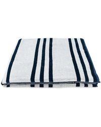 Hackett | Striped Beach Towel | Lyst