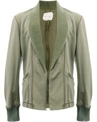 Greg Lauren | Shawl Collar Tux Jacket | Lyst