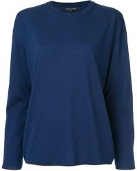 Sofie D'Hoore - Contrat Edged Sweater - Lyst