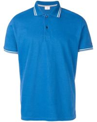 Peuterey - Basic Polo Shirt - Lyst