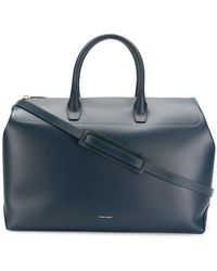 Mansur Gavriel - Travel Bag - Lyst