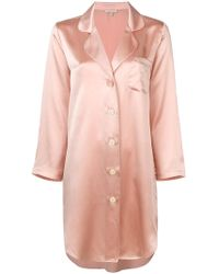 Morgan Lane - Shirt Night Dress - Lyst