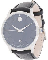 Movado - 1881 Automatic Watch - Lyst