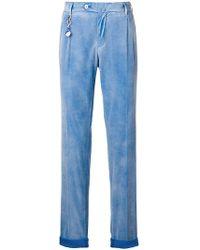 PT01 - Sharp Fit Trousers - Lyst