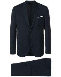 Neil Barrett - Two-piece Suit - Lyst