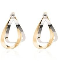 Charlotte Chesnais - Endless Earrings - Lyst
