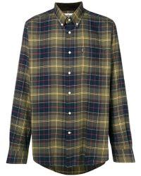 Barbour - Stapleton Murray Shirt - Lyst