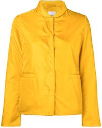 Aspesi - Padded Jacket - Lyst