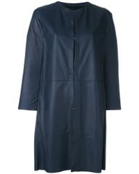 DROMe - Duster Jacket - Lyst