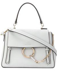 Chloé - Medium Faye Day Bag - Lyst