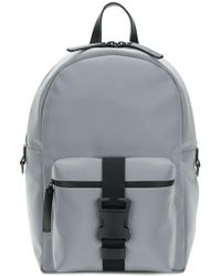 Christopher Kane - Reflective Backpack - Lyst