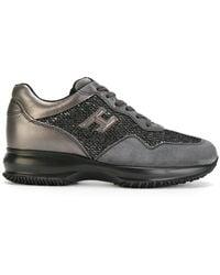 Hogan - Interactive Sneakers - Lyst