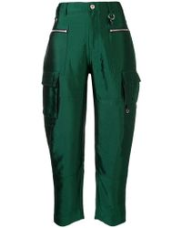 DIESEL - P-cato Cargo Trousers - Lyst