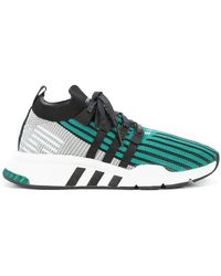 adidas - Eqt Support Adv Trainers - Lyst