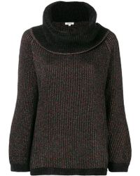 Manoush - Ribbed Sweater - Lyst