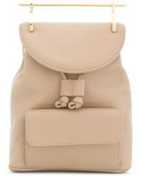 M2malletier - Mini Backpack - Lyst