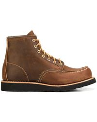 Red Wing - Lace-up Boots - Lyst