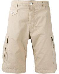 Cerruti 1881 - Cargo Shorts - Lyst