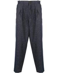 Societe Anonyme - Japboy Trousers - Lyst