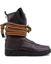 Nike - Zapatillas SF AF1 HI - Lyst