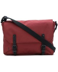 Ally Capellino - Jeremy Small Ripstop Messenger Bag - Lyst