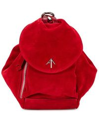 MANU Atelier - 'mini Fernweh' Backpack - Lyst