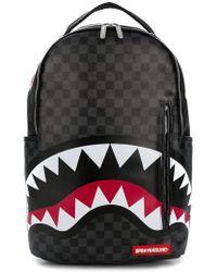 Sprayground - Shark Backpack - Lyst