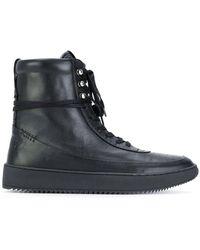NEWAMS - Sneakers alte - Lyst