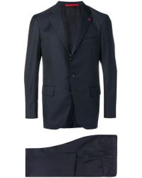 Isaia - Two-piece Suit - Lyst