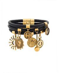 Chloé - Coins Bracelet - Lyst