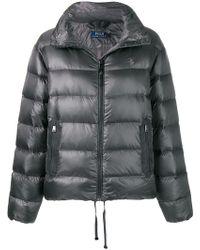 Polo Ralph Lauren - Classic Puffer Jacket - Lyst