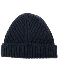 d7b64793aae Maison Margiela -  liebe  Beanie Hat - Men - Nylon wool - M in Gray ...
