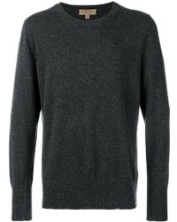 Burberry - Cashmere Sweater - Lyst