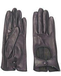 Nina Ricci - Driving Gloves - Lyst