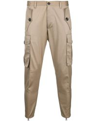 DSquared² - Boy Scout Chino - Lyst