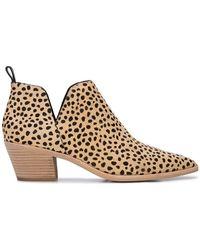 Dolce Vita - Sonni Boots - Lyst