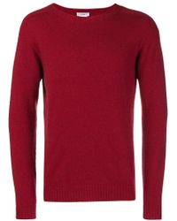 Mauro Grifoni - Crew Neck Jumper - Lyst