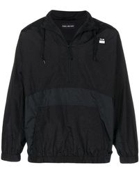 Pam - Pull-over Fitted Jacket - Lyst
