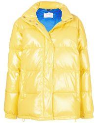 Alberta Ferretti - Rainbow Week Jacket - Lyst