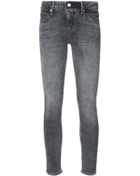 RTA - Skinny Jeans - Lyst