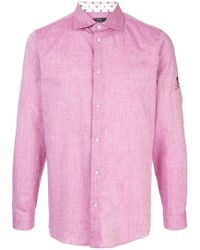 Loveless - Long Sleeve Shirt - Lyst