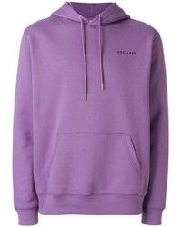 Soulland - Wallace Hoodie - Lyst